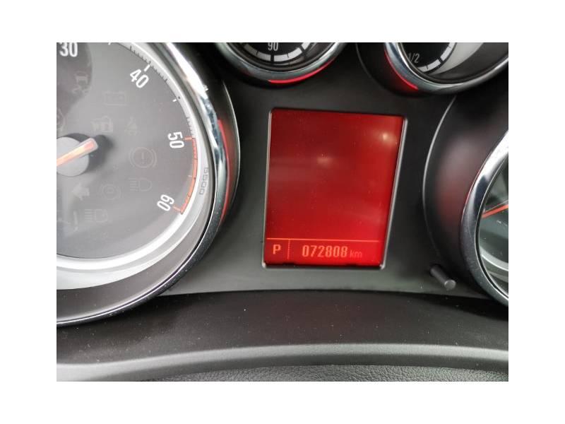 Opel Meriva 1.7 CDTI 110 CV   Auto Excellence