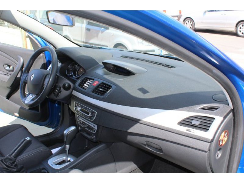 Renault Mégane Sedan 1.5dCi 110 Dynamique