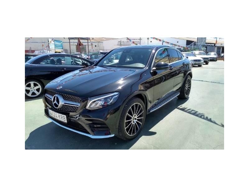 Mercedes-Benz Clase GLC GLC 350 d 4MATIC -