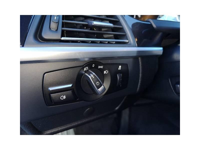 BMW Serie 6 640d 640d
