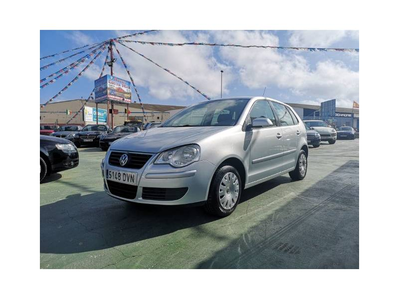Volkswagen Polo 1.4 75CV Advance