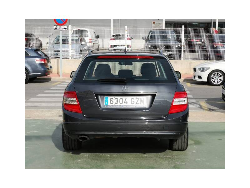 Mercedes-Benz Clase C C 220 CDI   Familiar Avantgarde