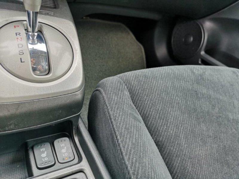 Honda Civic 1.3 i-VTEC IMA Hybrid -