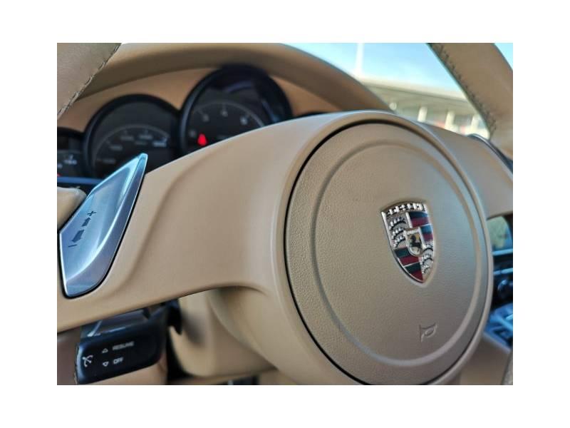 Porsche Panamera 3.6 V6 -