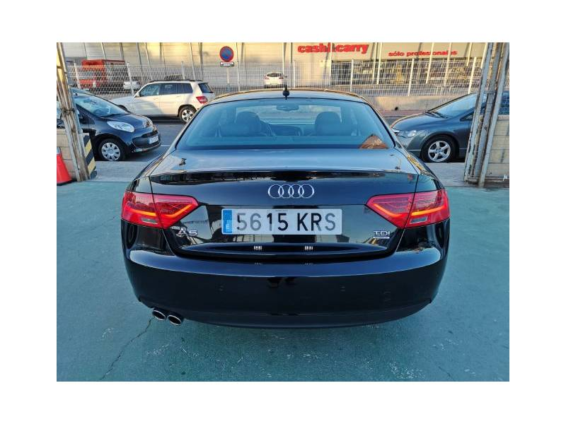 Audi A5 Coupé 2.0 TDI 190 cv quat Stron S line edit S line edition