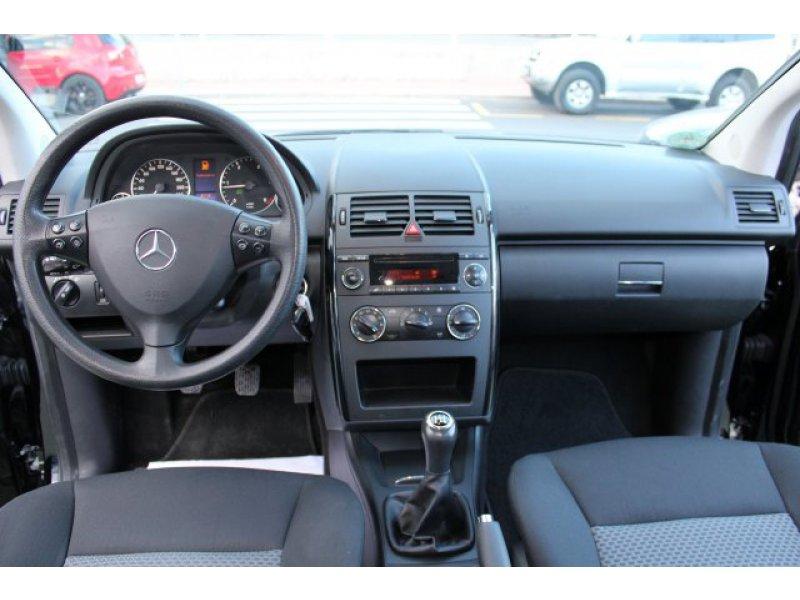 Mercedes-Benz Clase A A 160 CDI -
