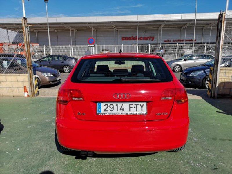 Audi A3 Sportback 1.9 TDI Ambition