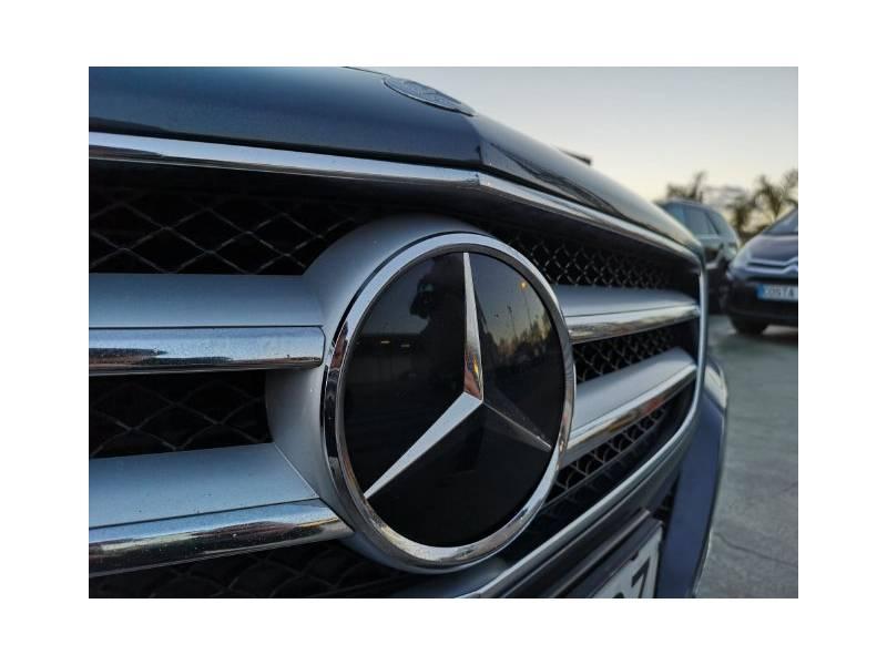 Mercedes-Benz Clase CLS CLS 350 CDI BlueEFFICIENCY -