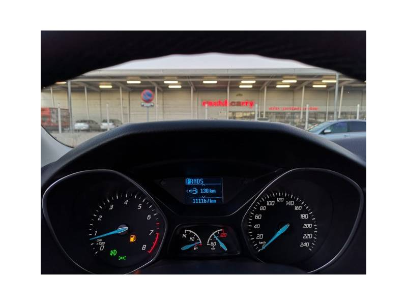 Ford Focus 1.6 TI-VCT 125cv Trend