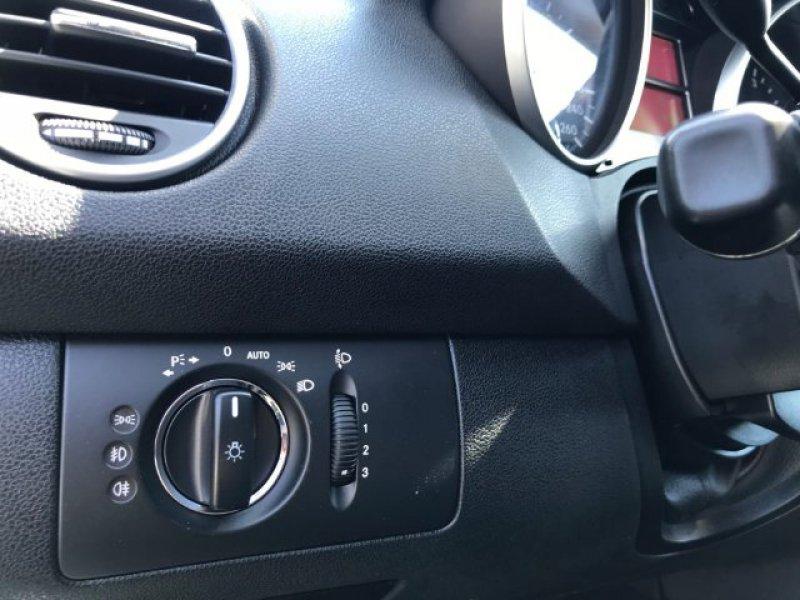 Mercedes-Benz Clase M ML 280 CDI Dynamic Edition