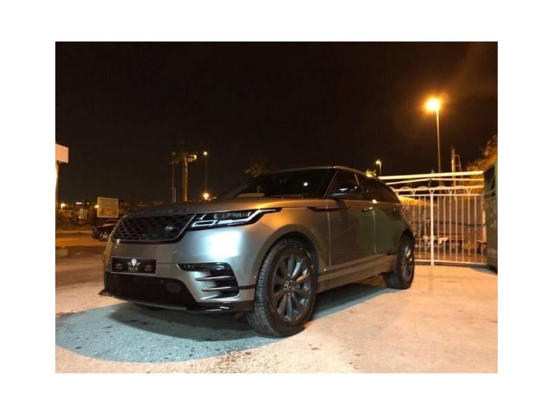 Land Rover Range Rover Velar 2.0 P300 R-Dynamic 4WD Auto R-DYNAMIC