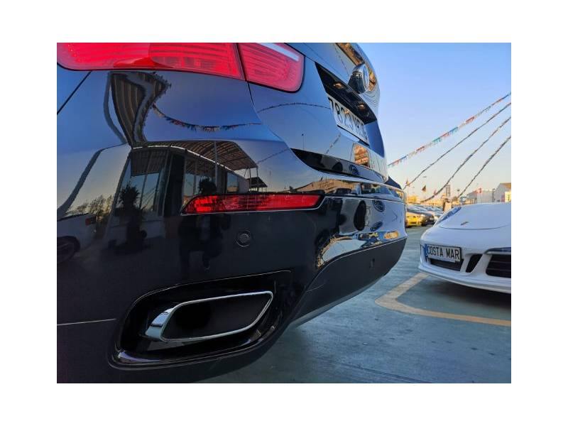 BMW X6 xDrive30d xDrive30d