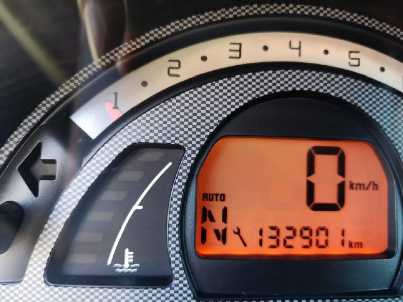 Citröen C2 1.6I 16V Sensodrive VTR
