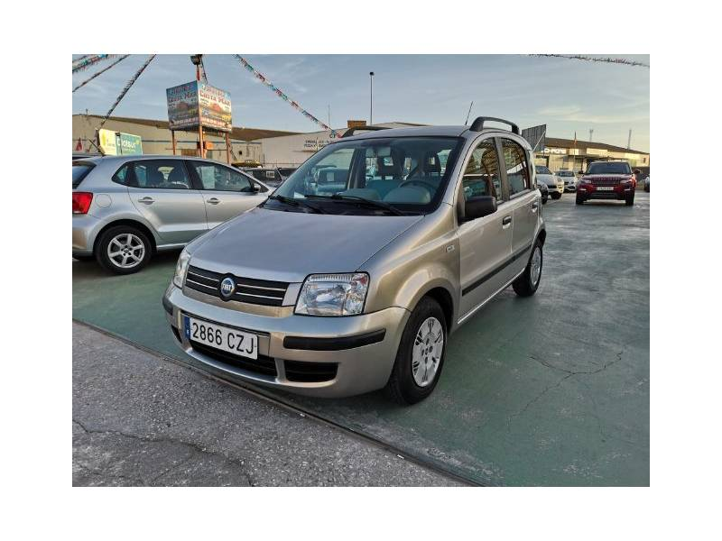 Fiat Panda 1.2 Dynamic