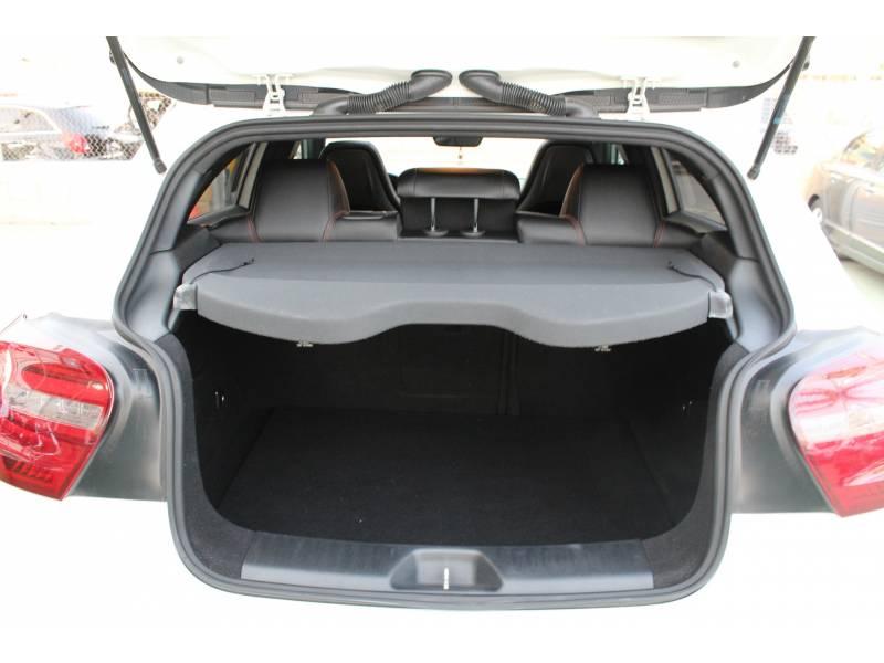 Mercedes-Benz Clase A A 45 AMG 4Matic Edition 1