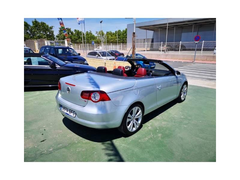 Volkswagen Eos 2.0 T FSI 200cv -