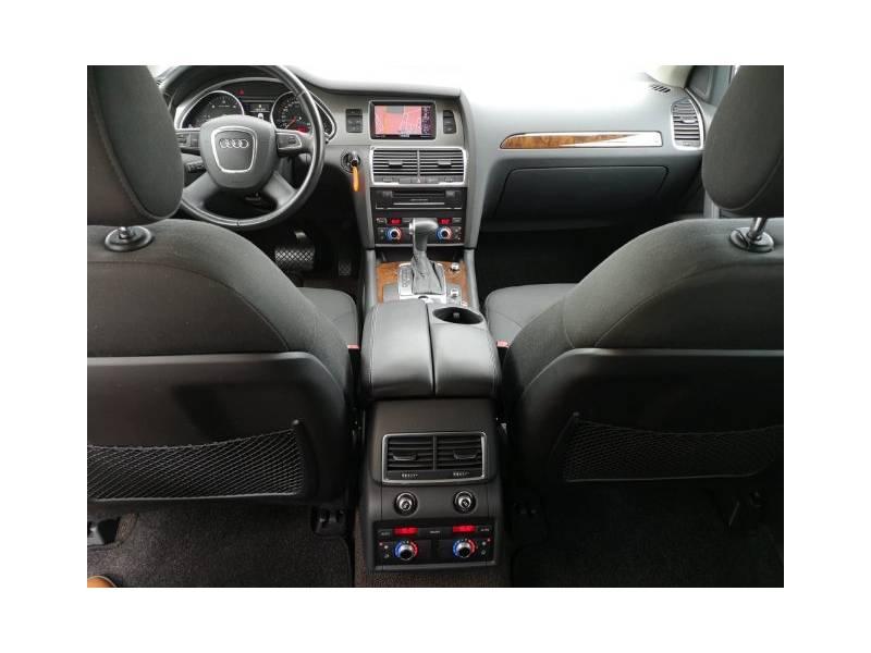 Audi Q7 3.0 TDI 245cv quattro tiptronic Advance