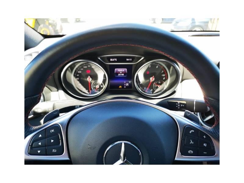 Mercedes-Benz Clase CLA CLA 200 -