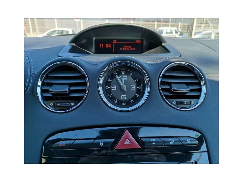 Peugeot RCZ 1.6 THP 156cv -