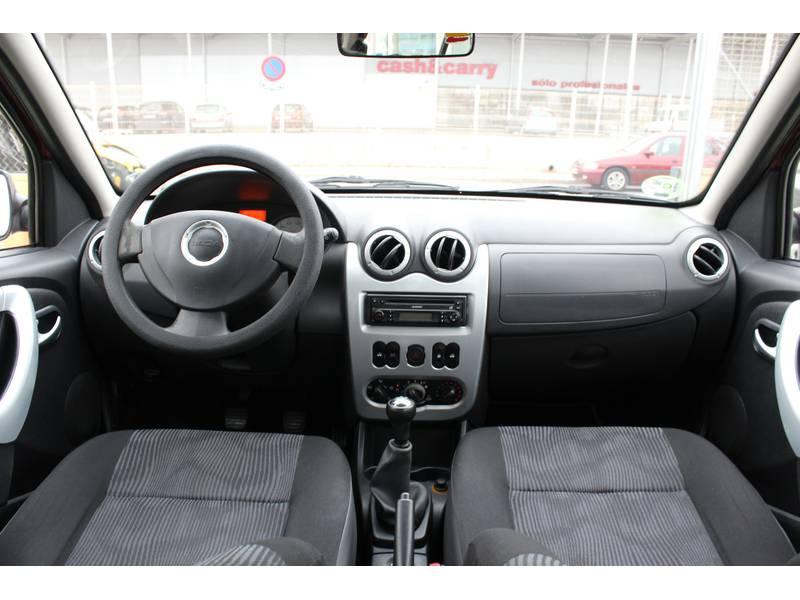 Dacia Sandero 1.6 Laureate
