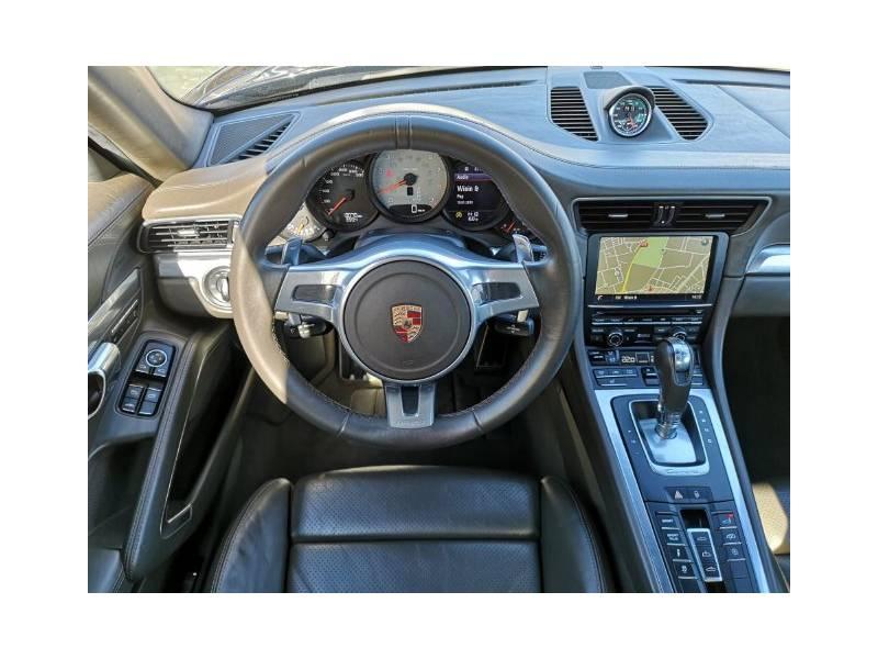 Porsche 911 3.8   Cabriolet Carrera S