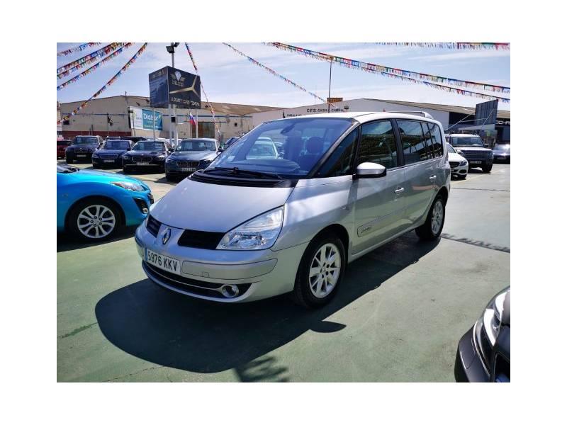 Renault Espace 2.2 dCi 16v Auto Dynamique