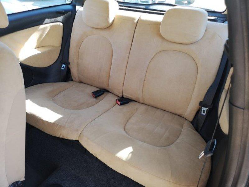 Lancia Ypsilon 1.2 16v Argento