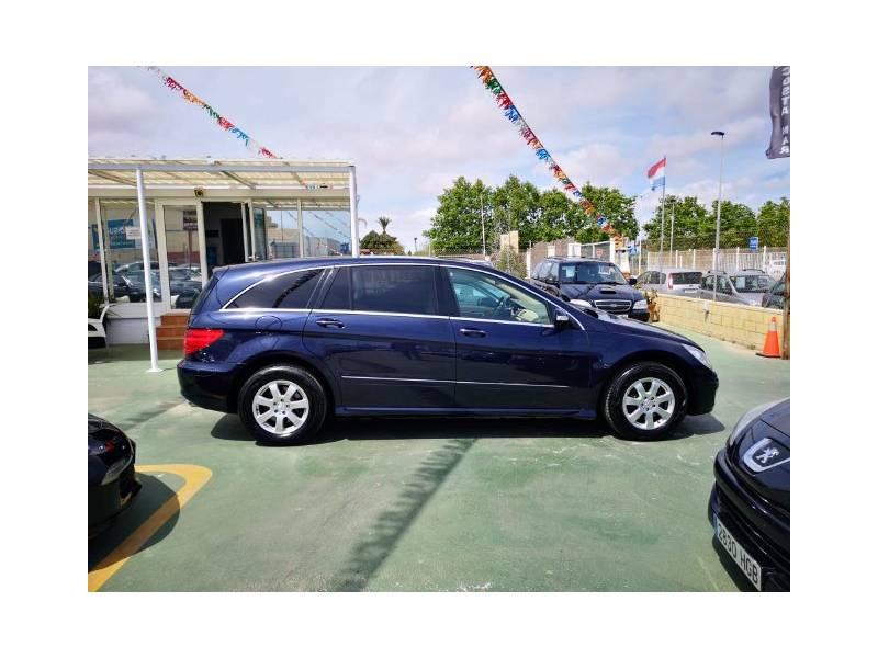 Mercedes-Benz Clase R R 350 4MATIC -