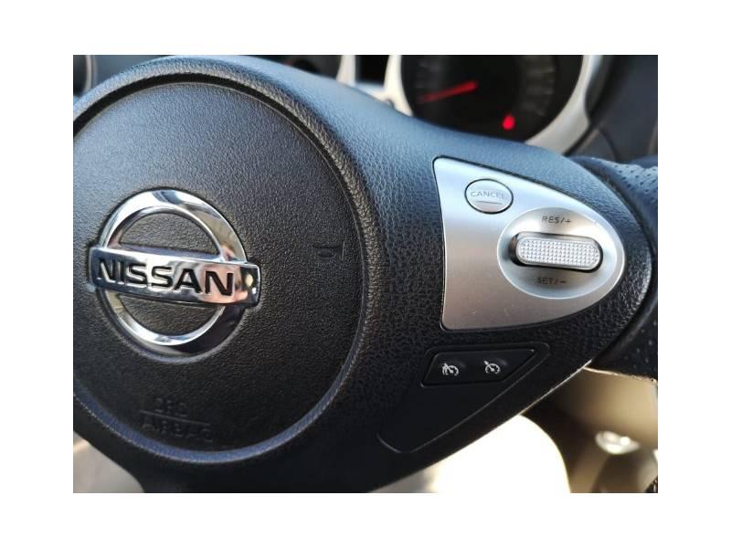 Nissan Juke 1.6   CVT 4X2 TEKNA SPORT