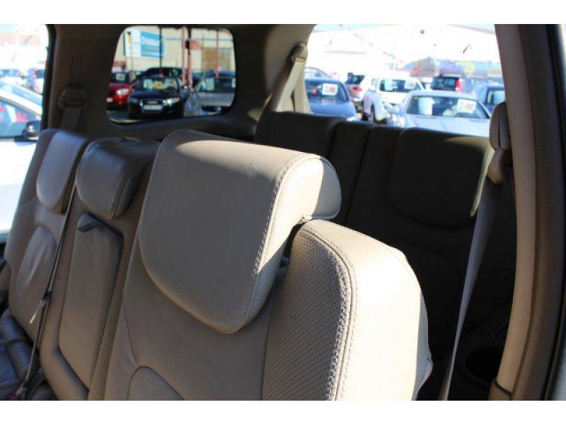 Nissan Pathfinder 2.5 dCi (174CV), 7 plazas XE