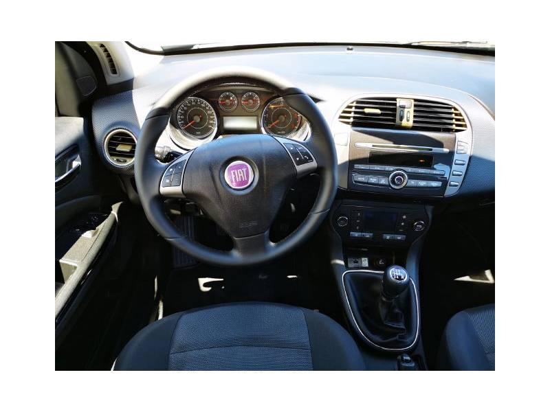 Fiat Bravo 1.9 Multijet 120 CV Dynamic