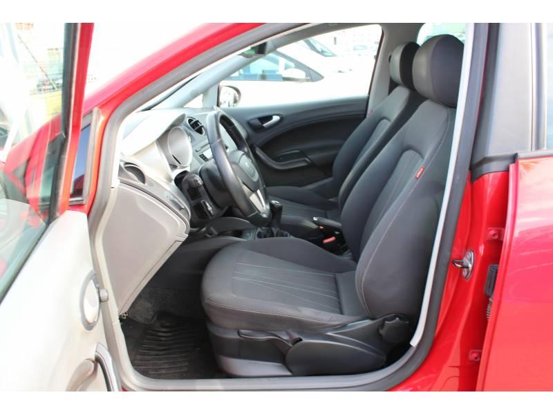 SEAT Nuevo Ibiza 1.6 TDI 90cv   DPF Copa