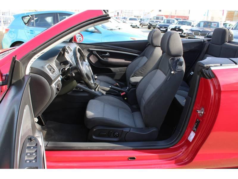 Volkswagen Eos 2.0 FSI -