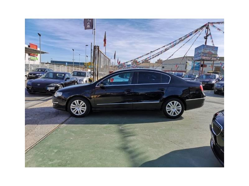 Volkswagen Passat 2.0 TDi 140cv Highline