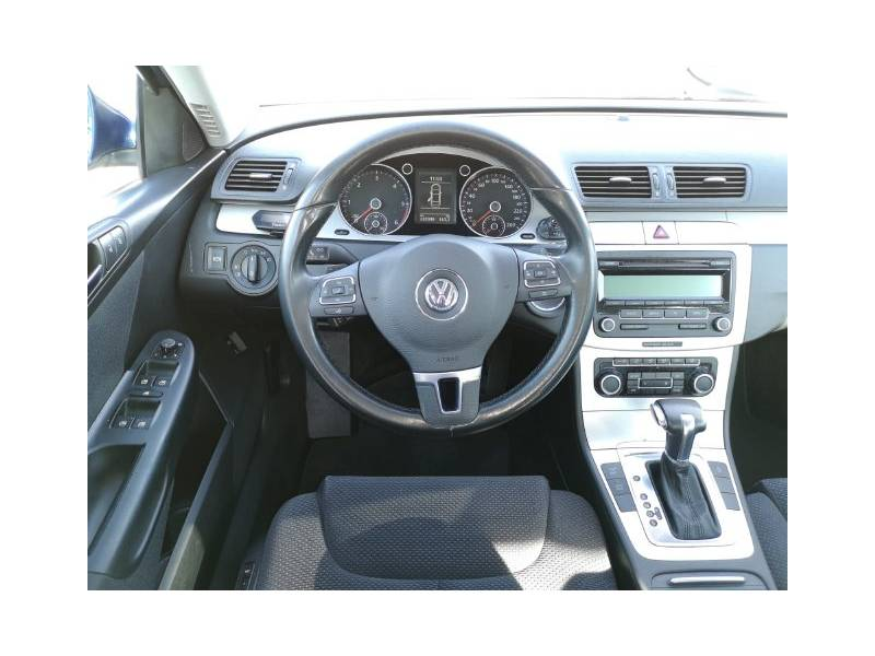 Volkswagen Passat 2.0 TDI 140cv Advance
