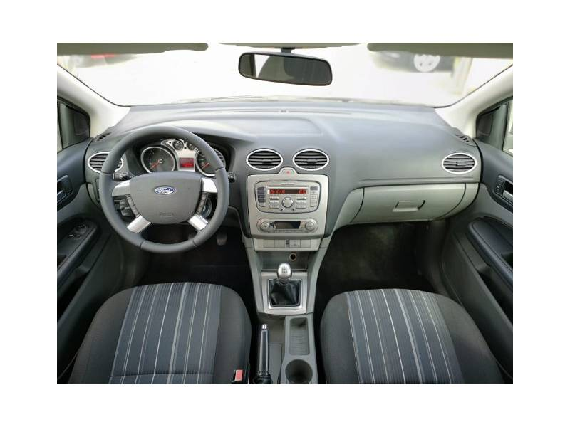 Ford Focus 1.8 TDCi    break Sport