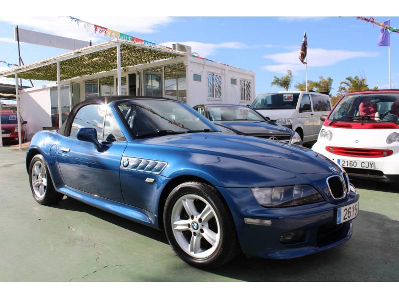 BMW Z3 ROADSTER 2.0 -