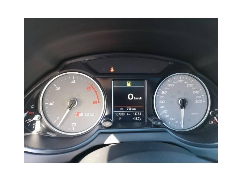 Audi SQ5 3.0 TDI 313cv quattro tiptronic -