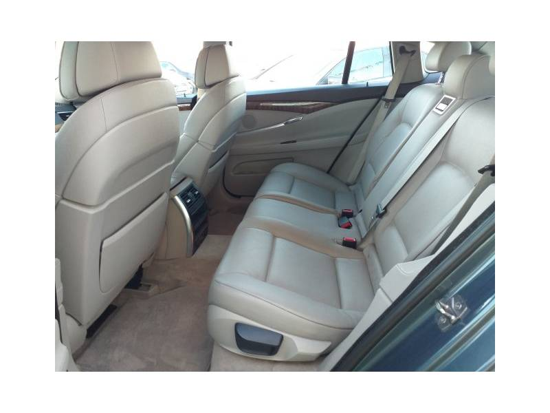 BMW Serie 5 Touring 530d