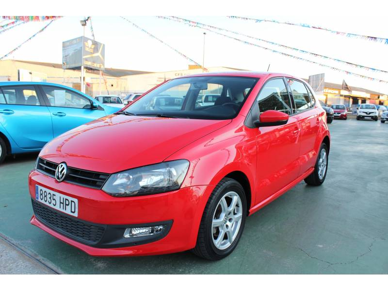 Volkswagen Polo 1.2 TSI 90cv DSG Advance