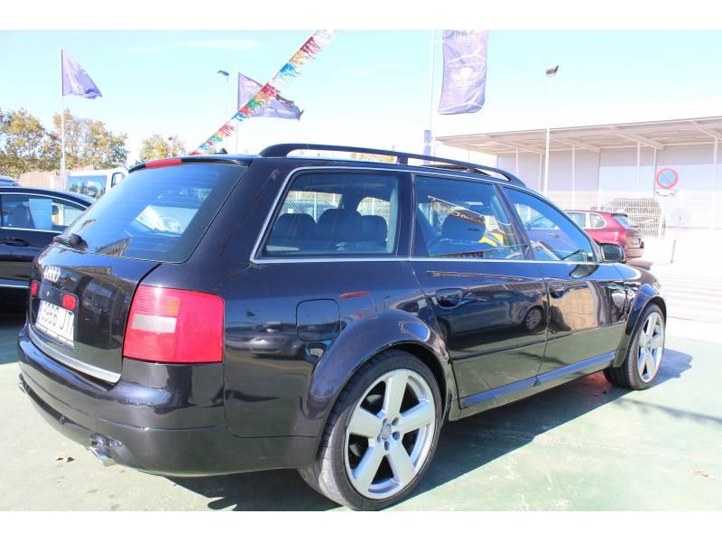 Audi A6 4.2 AVANT   TIPTRONIC QUATTRO