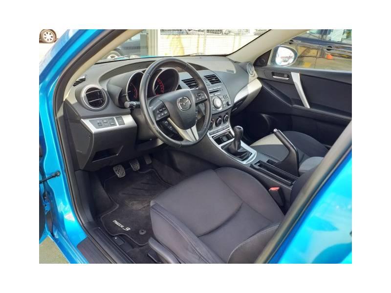 Mazda Mazda3 2.2 CRTD 185cv Sportive