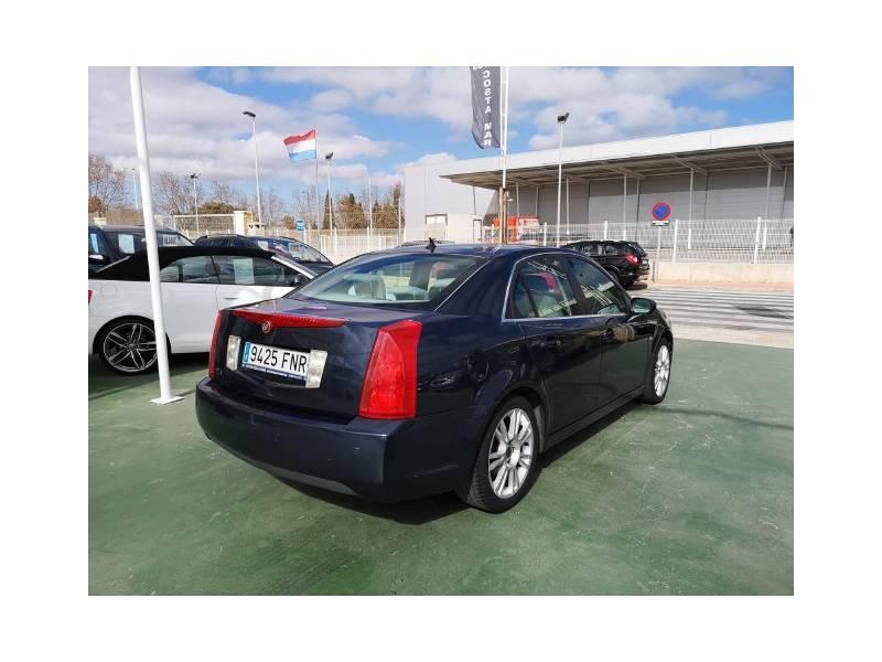 Cadillac BLS 1.9D Auto Sport Luxury