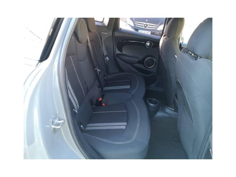 Mini Mini D 5 PUERTAS automático COOPER S