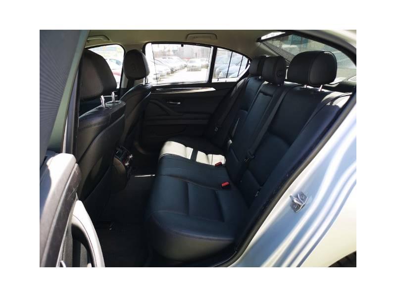 BMW Serie 5 525d -