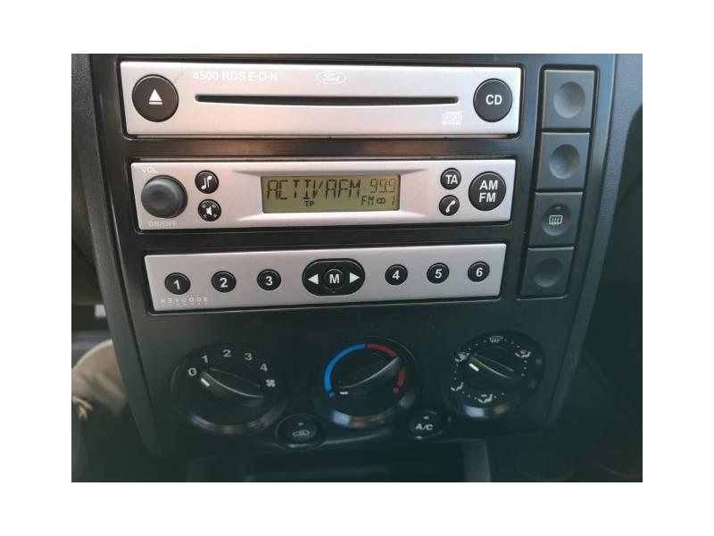Ford Fusion 1.4 16v   Durashift Trend