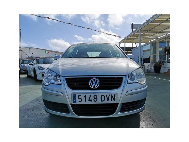 Volkswagen Polo 1.4 75CV Advance