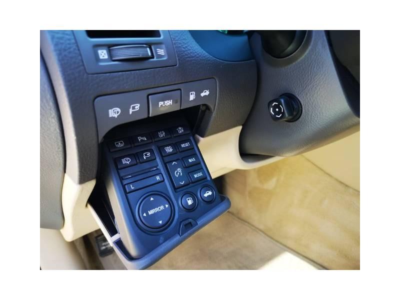 Lexus GS300 Techo Solar Luxury