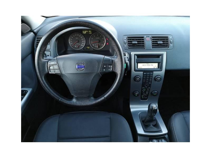 Volvo V50 2.4i Summum