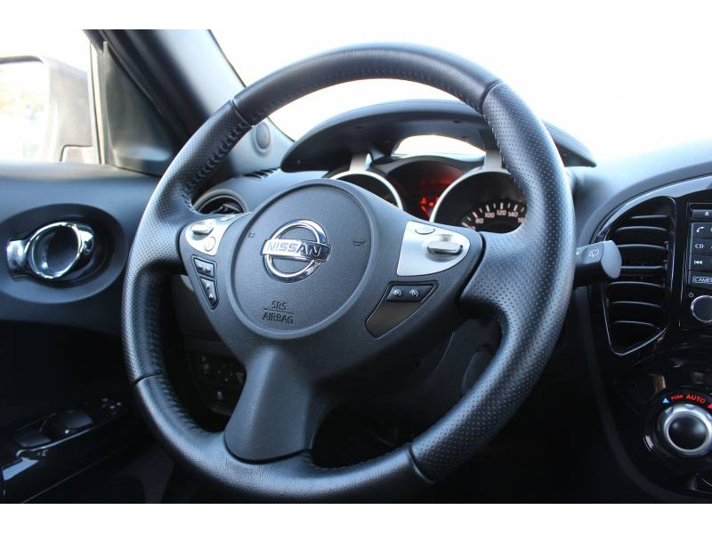 Nissan Juke 1.6G (86kW) 117CV XTRONIC TEKNA